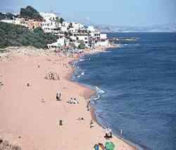 Castelvetrano - Spiagge di sabbia