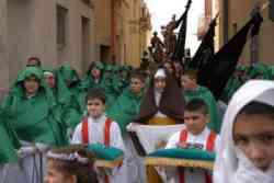 Trapani Processione Misteri