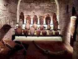 Trapani - Museo della Torre di Lignì