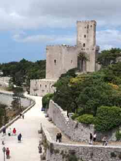 Torre di Ligny Trapani