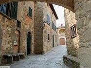 Gargonza (Arezzo)