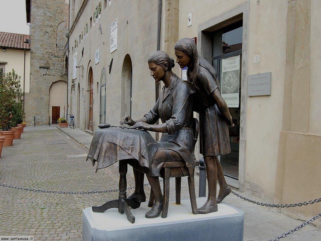 San Sepolcro Arezzo Guida E Foto Settemuse It