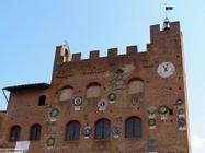 Il borgo medievale del Boccaccio - Certaldo