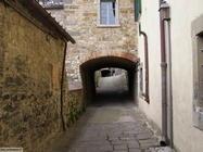 Radda in Chianti borgo medievale