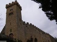 Castello di Strozzavolpe
