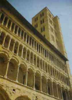 Arezzo pieve