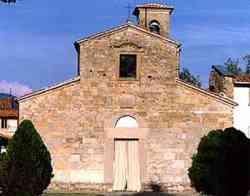 Pieve di San Martino in Vado