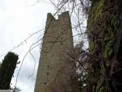 Castello di Romena - Torre