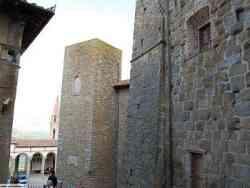 Castiglion Fiorentino - Centro storico