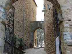 Castiglion Fiorentino - La Porta