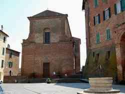 Foiano della Chiana - San Martino