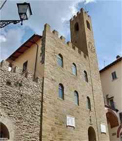 Castiglion Fibocchi - Palazzo Comunale