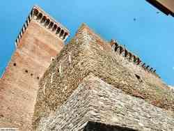 Marciano della Chiana - Rocca