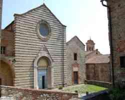 Lucignano - San Francesco