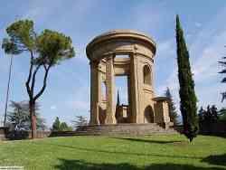 Poppi - Monumento ai Caduti