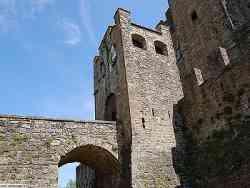 Poppi - Castello dei Conti Guidi