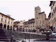 Località in provincia di Arezzo