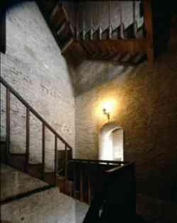 Certaldo Casa di Boccaccio