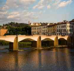Firenze - Ponte alle Grazie