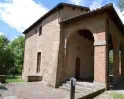 Vicchio - Casa di Giotto