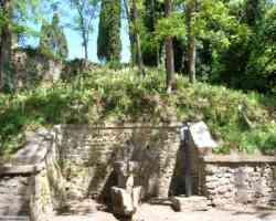 Vicchio - Originale Fontana