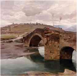 Vicchio - Ponte a Vicchio