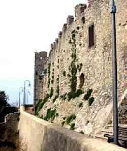 Grosseto - Bastioni