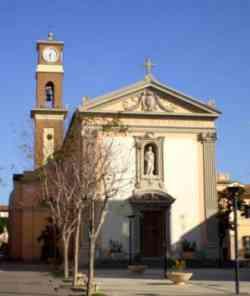 Cecina Il Duomo