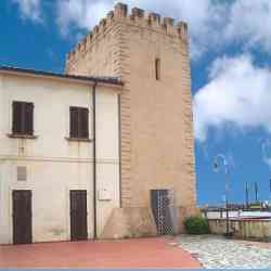 San Vincenzo - Torre San Vincenzo