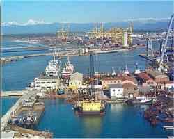 Livorno Porto