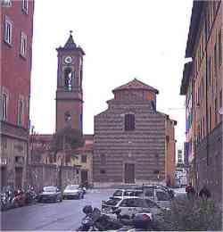 Livorno San Ferdinando