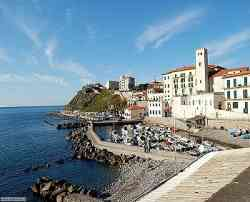 Piombino - Porto antico di Marina