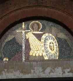 Piombino - Facciata di Sant'Antimo