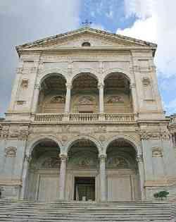 Massa Carrara Cattedrale