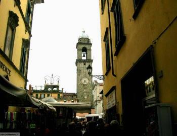 Pontremoli - Torre del Cacciaguerra
