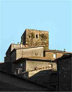 La Sassa - Foto del borgo