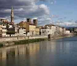 Pisa - Lungarno