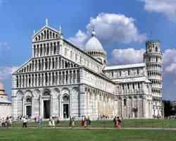 Pisa - Il Duomo