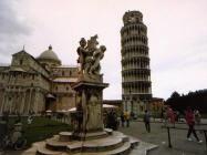 Località in provincia di Pisa