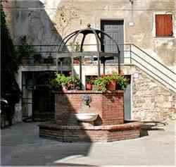 Serrazzano Le Cisterna
