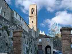 Serrazzano - Chesa di San Donato