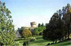 Foto del Castello di Volterra