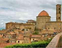 Volterra - Foto Panoramica