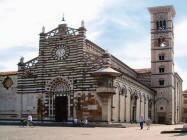 Località in provincia di Prato