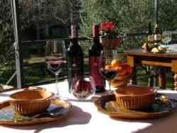 Buonconvento - La buona tavola