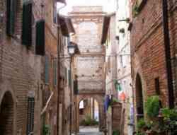 Scorcio di Castelnuovo Berardenga
