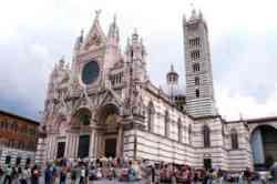 Siena - Cattedrale di Santa Maria Assunta