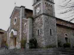Castellina in Chianti - Chiesa di San Salvatore