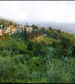 Castellina in Chianti - Fonteruoli