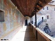Bolzano castel roncolo